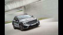 Mercedes Classe A, CLA e GLA: nuove versioni e nuovi motori