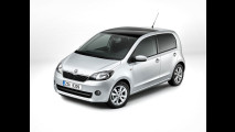 Skoda Citigo Metano