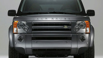 Land Rover Discovery 3 Facelift