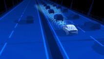 Nuova Volvo XC90, i sistemi di sicurezza