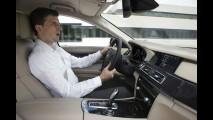 Sistema di controllo vocale by BMW