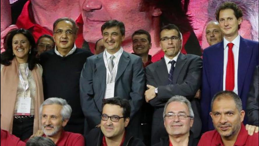 Nuova Alfa Romeo Giulia e oltre, le 5 sfide di Marchionne e FCA