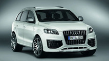 Audi Q7 V12 TDI production version