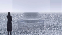 Lexus L-finesse: Invisible Garden