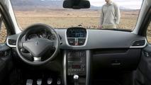 Peugeot 207 RC