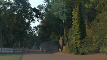 Goodwood Hill Climb in Gran Turismo 6 12.07.2013
