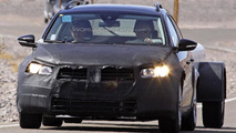 2015 Volkswagen Passat could spawn coupe and convertible variants - report