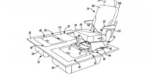 Chrysler patents improved Stow 'n Go seats, could debut on the 2015 Town & Country