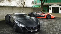 Marussia B1 and Marussia B2, 1600, 16.09.2010