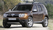 Dacia confirms two new models for Geneva Motor Show