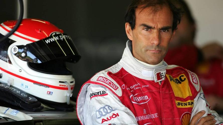 FIA under fire for appointing Pirro as Abu Dhabi steward