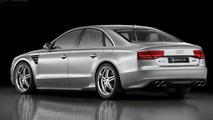 2010 Audi A8 by Hofele Design