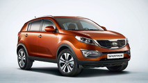 2011 Kia Sportage - 1600 - 03.02.2010
