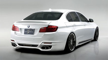 BMW 5-Series by Wald International - 28.3.2011