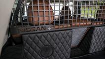 2017 Nissan Rogue Dogue concept
