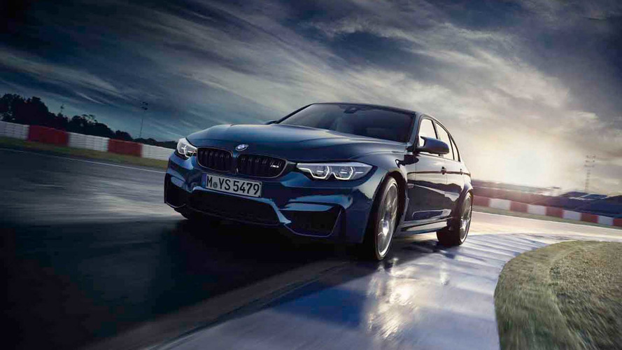 New Entry-Level BMW M3 Launched In Australia