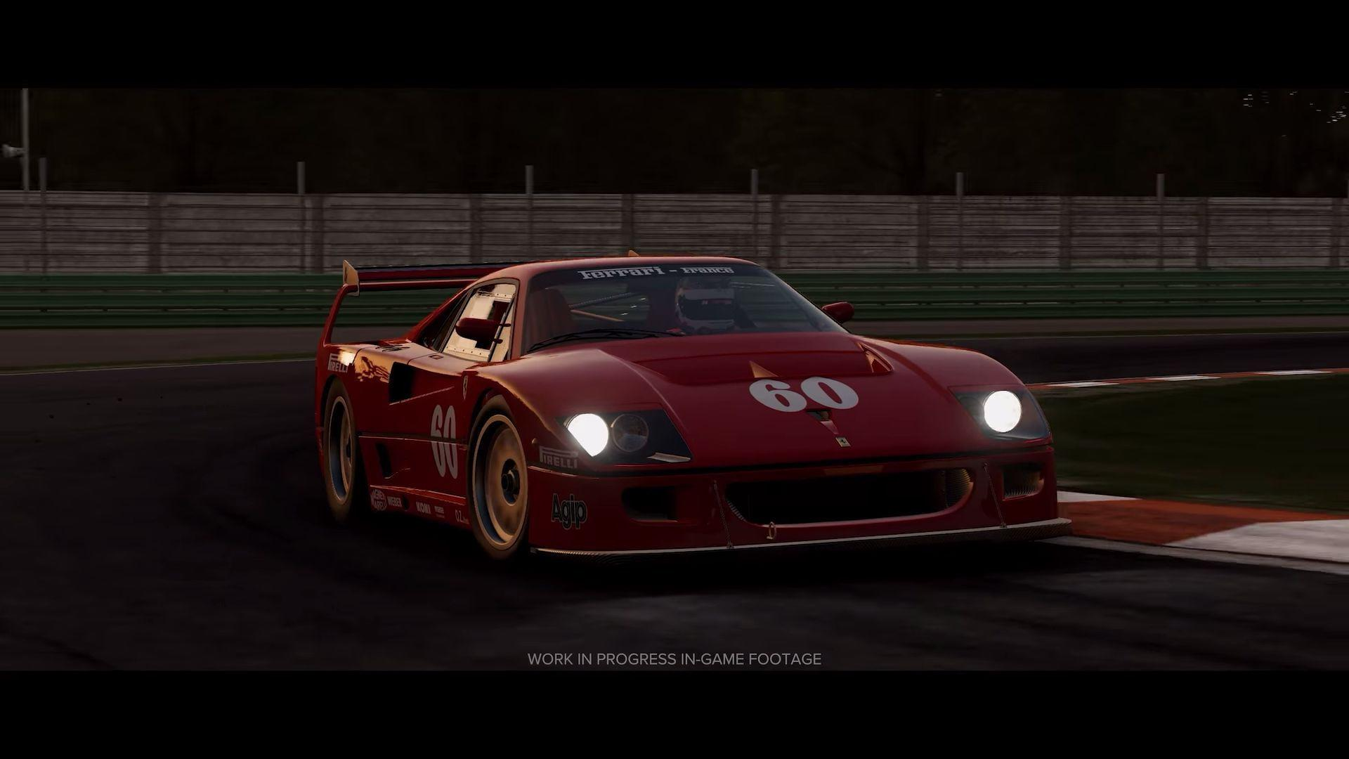 new car game release dateNew Project Cars 2 Trailer Drops Release Date Set For September
