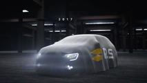 Renault Megane RS Teaser