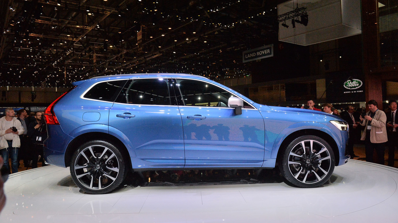 Most Expensive 2018 Volvo XC60 Costs $69,490