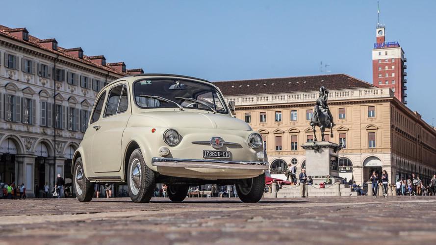 Fiat 500F MoMA