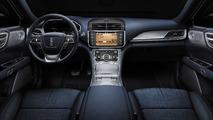 Lincoln Continental Rhapsody