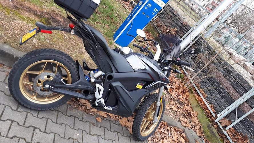 Rider Sets Record For Distance Traveled In 24 Hours On An Electric Bike