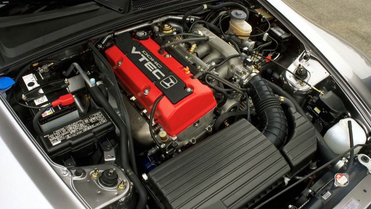 Honda S2000 (1999 - 2009)