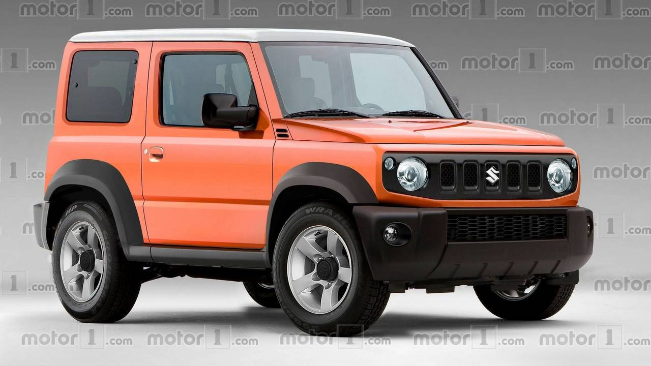 2019 New Models Guide 39 Cars Trucks And Suvs Coming Soon: New Trucks 2019