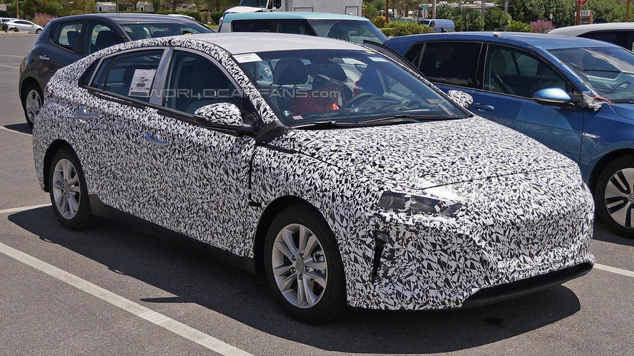 Hyundai and Kia planning hybrid and electric onslaught in the coming years