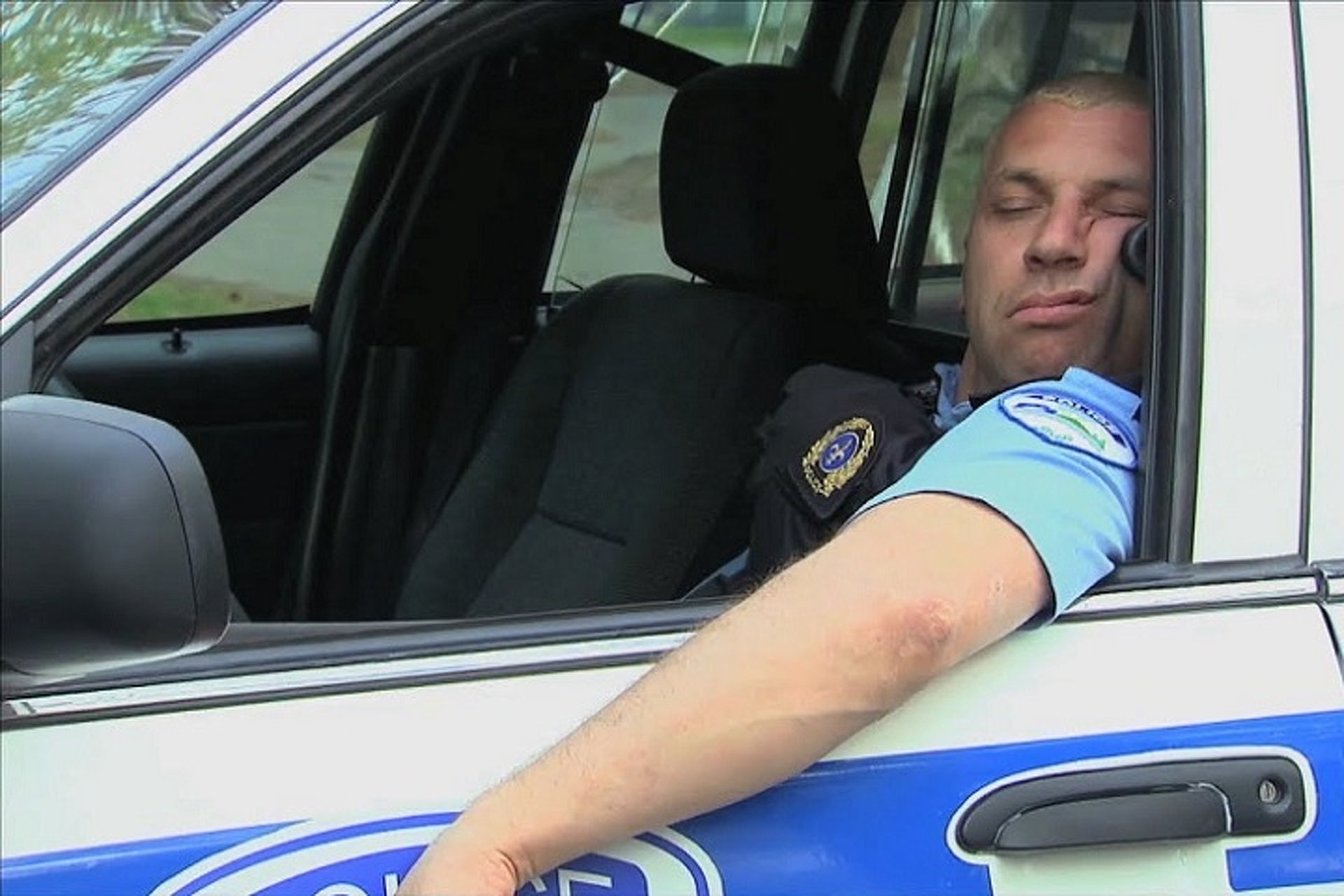 Is It Illegal to Sleep in Your Car?