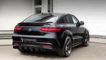 Mercedes GLE Coupe by TOPCAR