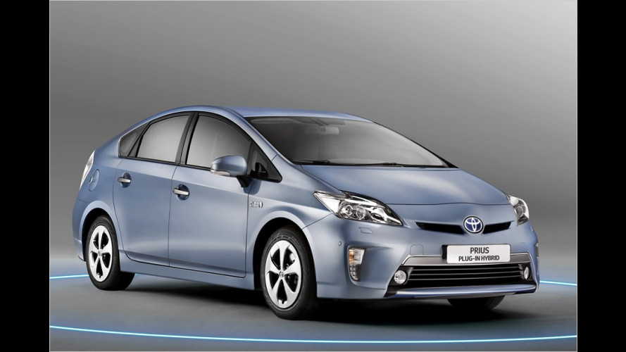 Auflade-Hybrid ab 36.200 Euro