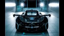 Super-Bolide mit 1.000 Hybrid-PS