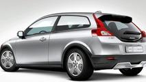 2008 Volvo C30 Efficiency