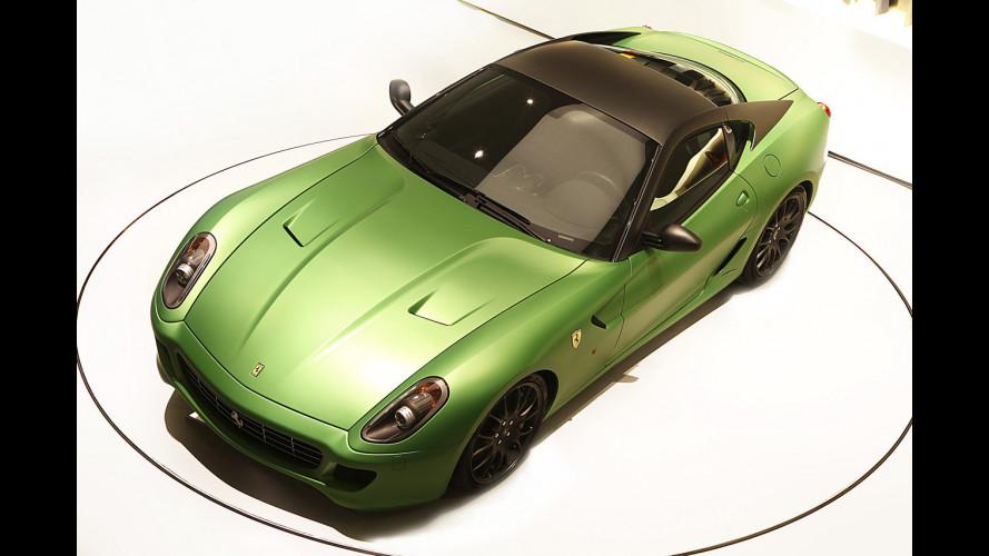 La Ferrari ibrida sarà in vendita entro il 2015