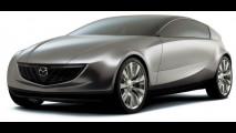 Mazda Concept Coupé