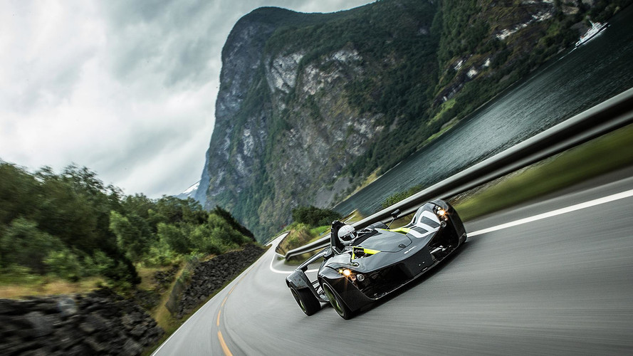 BAC Mono Goes On Sale In First Official U.S. Dealership