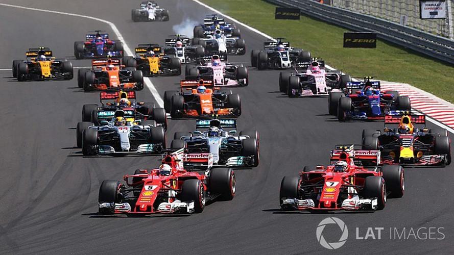 VW Says Formula 1 On