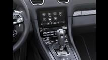 Porsche 718 Boxster é revelado com motores 4 cilindros biturbo - veja fotos