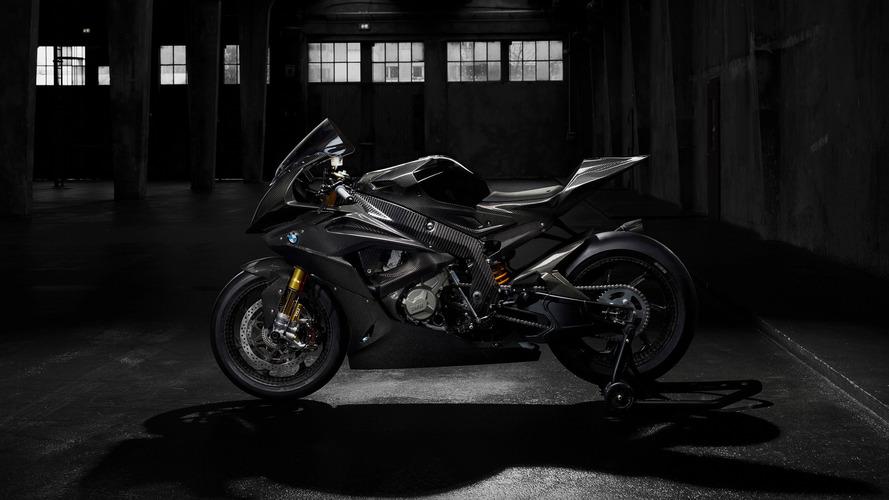 BMW HP4 Race firmanın tarihindeki en pahalı motosikleti