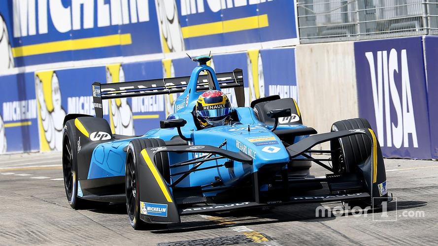 Formule E - Sébastien Buemi fait triompher Renault e.dams à Marrakech