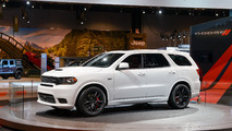 2018 Dodge Durango SRT: Chicago 2017