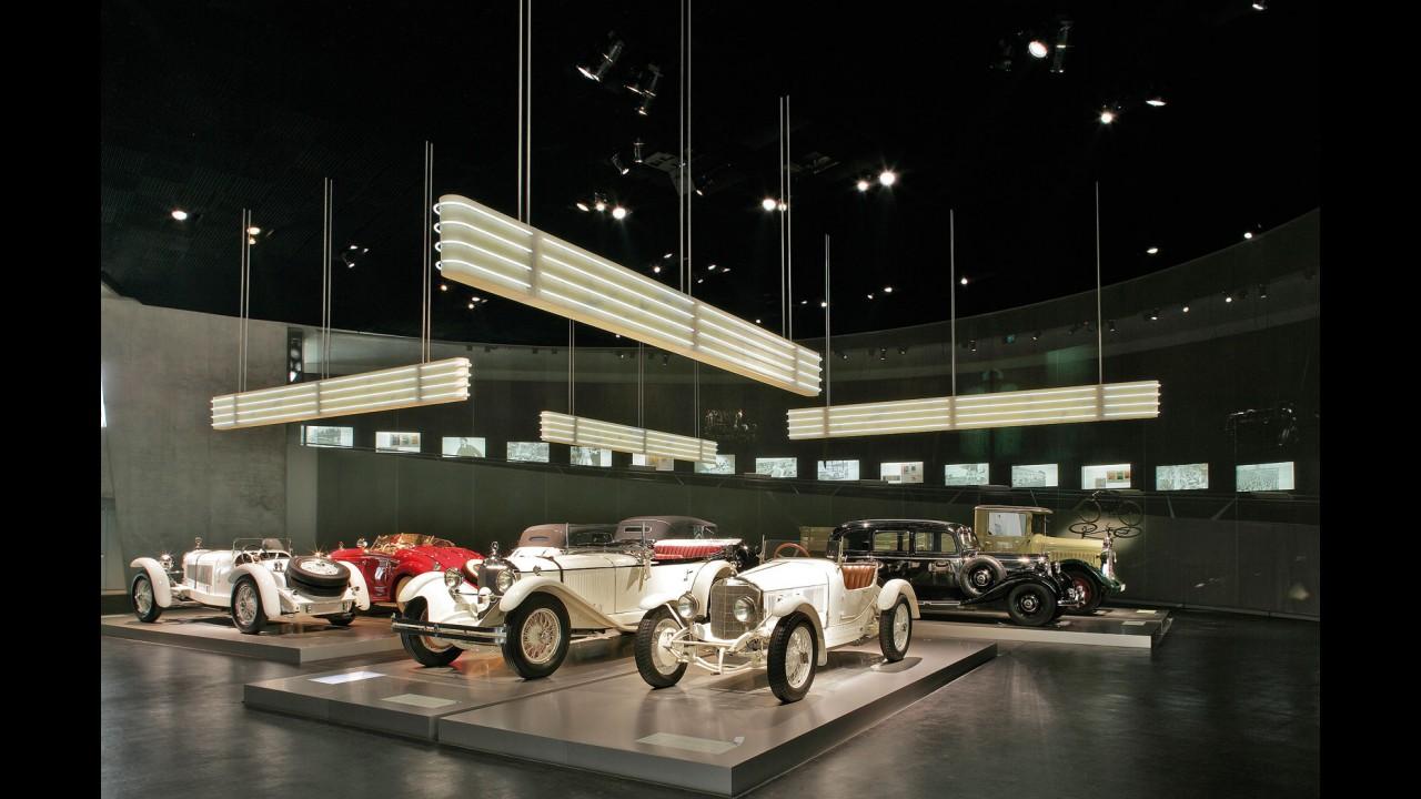 Gentileza: Mercedes parabeniza rival BMW pelos 100 anos com atitude inusitada