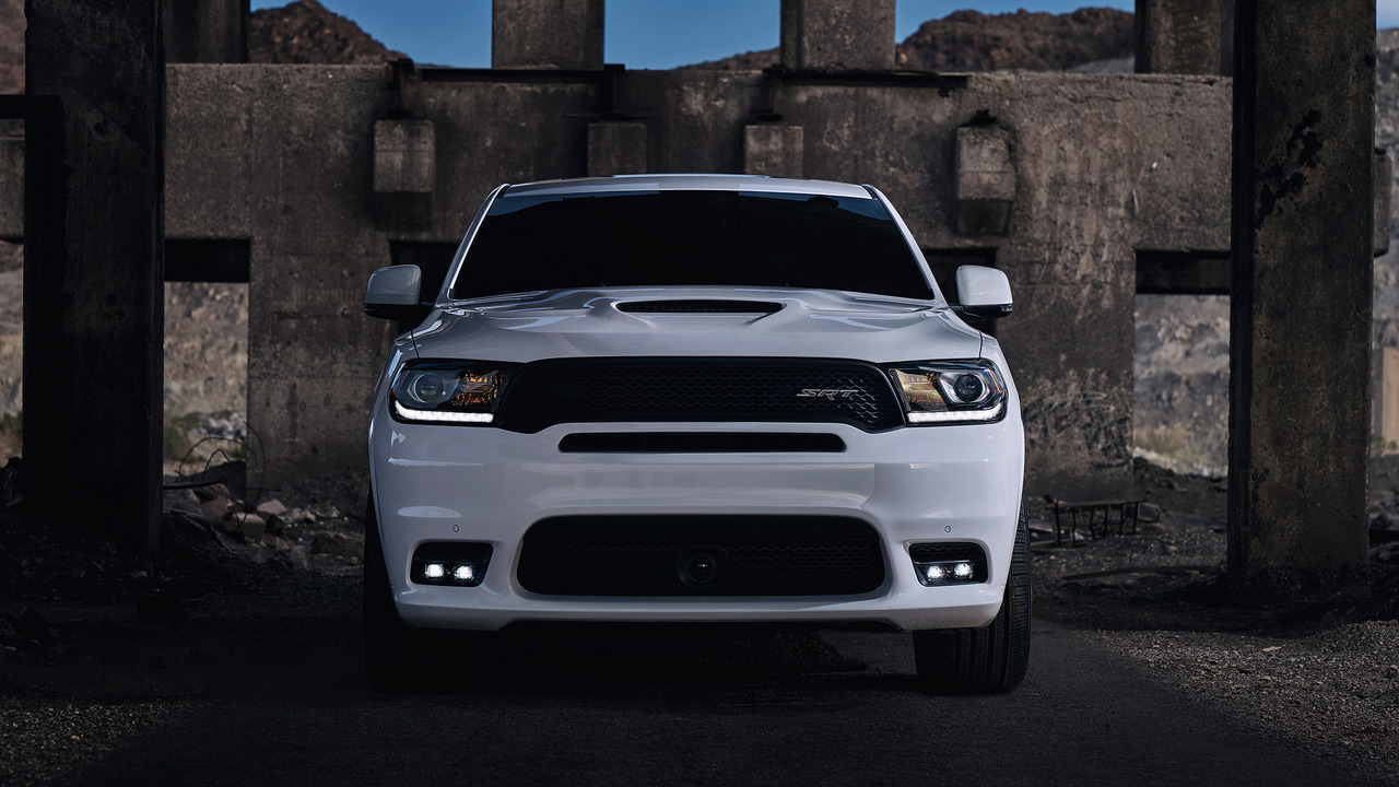 the dodge durango srt is quicker than these 10 cars. Black Bedroom Furniture Sets. Home Design Ideas