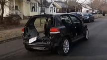 2010 Volkswagen Golf 2.0 TDI