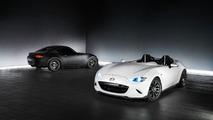 Mazda MX-5 Miata Speedster ve RF Kuro konseptleri