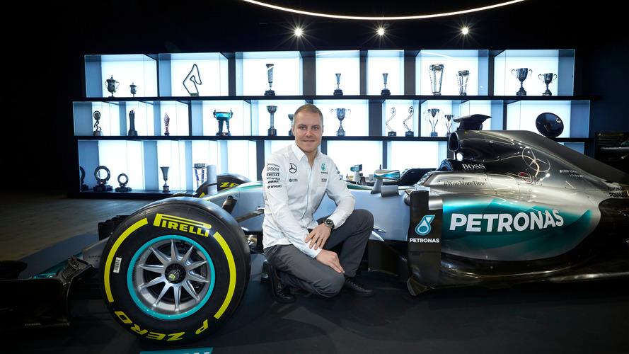 """Salo vê Bottas em situação """"muito difícil"""" na Mercedes"""