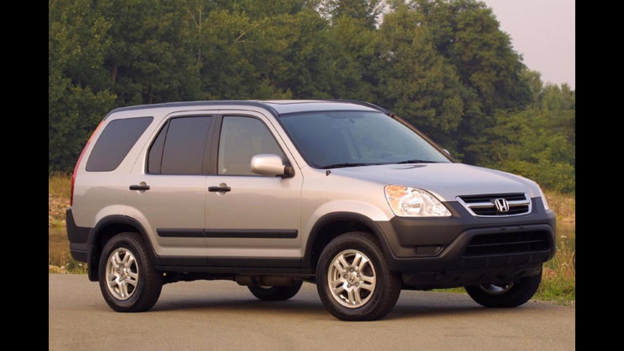 Honda fará recall de grandes proporções por airbag mortal, diz jornal