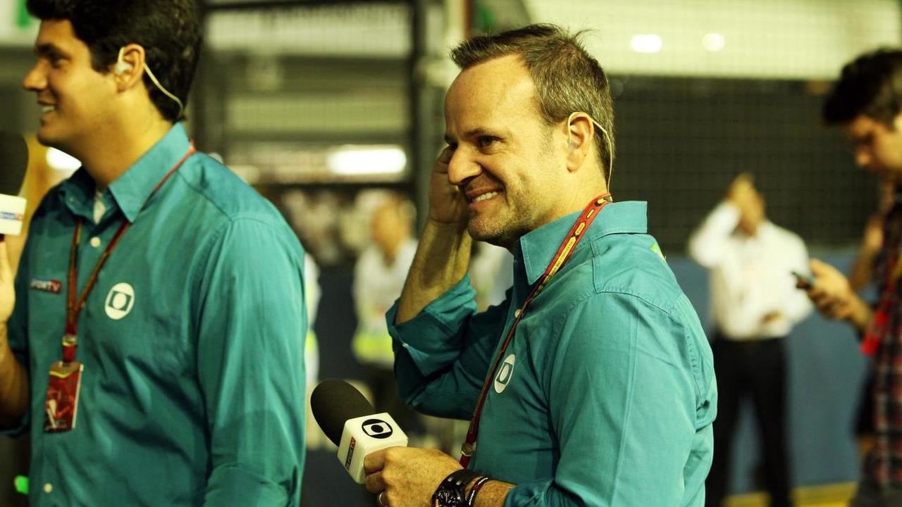 Rubens Barrichello (BRA) / XPB