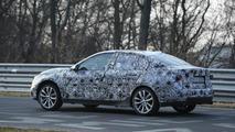 2016 BMW 1-Series sedan